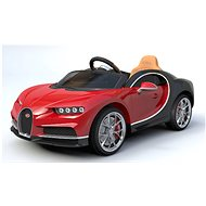 Eljet detské elektrické auto Bugatti Chiron - Detské elektrické auto