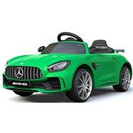 Eljet detské elektrické auto Mercedes-Benz AMG GTR