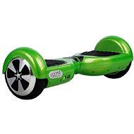 Kolonožka Standard Zelená E1 - Hoverboard