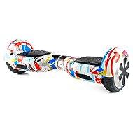 Kolonožka Standard Crazy E1 - Hoverboard