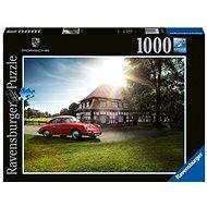 Ravensburger  159970 Porsche 911R - Puzzle