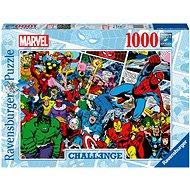 Ravensburger  165629 Marvel Výzva 1000 dielikov - Puzzle