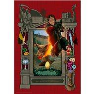 Ravensburger  165186 Harry Potter 1000 dielikov - Puzzle
