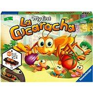 Ravensburger 206278 Moja prvá La Cucaracha - Hra