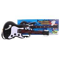 Gitara elektrická - Hudobná hračka