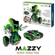 Mazzy – nauč sa kódovať - Didaktická hračka