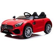Detské elektrické auto Mercedes - Elektrické auto