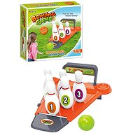Hra na záhradu Hra bowling - Venkovní hra