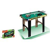 Biliardový stôl - Hračka