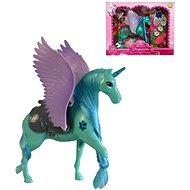 MaDe Kôň s příslušenstvom, 26 × 23 cm - Kreatívna hračka