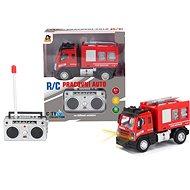 Auto hasičské na diaľkové ovládanie - RC auto na diaľkové ovládanie