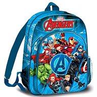 Kids Euroswan Detský batoh – Avengers