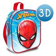 Kids Euroswan 3D Detský batoh – Spiderman - Detský ruksak