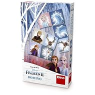 Frozen II Domino - Domino