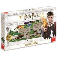 Harry Potter: Kúzelní Tvorovia - Spoločenská hra
