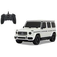 Jamara Mercedes-AMG G 63, 27 MHz, 1:24  biele - RC auto na diaľkové ovládanie