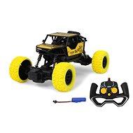 Jamara Slighter CR2 RC Crawler Diecast 2,4 GHz žlté - RC auto na diaľkové ovládanie