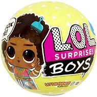 L.O.L. Surprise! Chlapec, vlna 2 - Figúrka