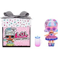 L.O.L. Surprise! Párty bábika Deluxe - Bábika