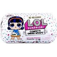 L.O.L. Surprise! Confetti Decoder - Figure