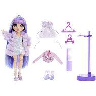 Rainbow High Fashion bábika – Violet Willow - Bábika