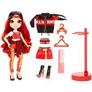 Rainbow High Fashion bábika – Ruby Anderson - Bábika