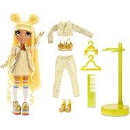Rainbow High Fashion bábika – Sunny Madison - Bábika