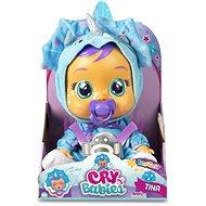 Cry Babies Interaktívna bábika Fantasy Tina