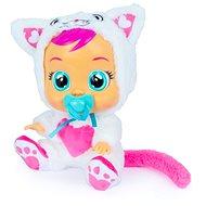 Cry Babies Interaktívna bábika Daisy - Bábika