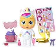 Cry Babies Magic Tears Fantasy Paci House MIX 1 - Domček pre bábiky