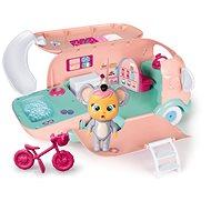 Cry Babies Magic Tears – sada Karaván Koaly - Doplnok pre bábiky