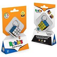 Rubikova kocka 3 × 3 × 3 prívesok – séria 2 - Hlavolam