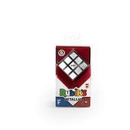 Rubikova kocka Metalic 3 × 3 × 3 - Hlavolam