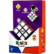 Rubikova kocka sada Klasik (3 × 3 × 3 + prívesok) - Hlavolam
