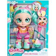 Kindi Kids bábika Peppa Mint - Bábika