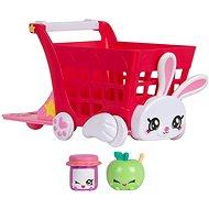 Kindy Kids nákupný vozík s doplnkami - Doplnok pre bábiky