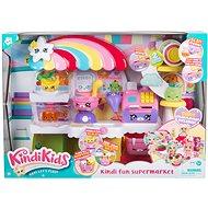 Kindy Kids Supermarket - Doplnok pre bábiky