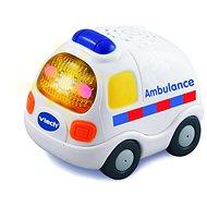 Tut Tut Ambulancia CZ - Auto