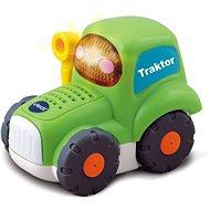 Tut Tut Traktor SK - Auto