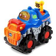 Tut Tut – Monster Truck CZ - Auto