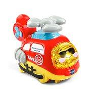 Tut Tut – Záchranársky vrtuľník SK - Auto