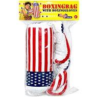Boxovacie vrece - Boxovacie vrece