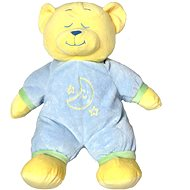 Medvedík uspávačik pre chlapcov - Hračka pre najmenších