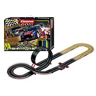Carrera GO 62495 Super Rally - Autodráha