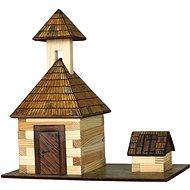 Walachia Zvonica - Drevená stavebnica