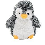 Plyš do mikrovlnky – tučniak - Hrejivý plyšiak