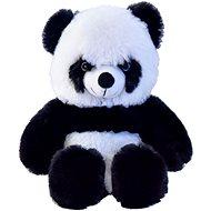 Plyš do mikrovlnky – panda - Hrejivý plyšiak
