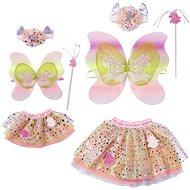 """BABY born Oblečenie """"Jednorožec"""" pre bábiku aj pre dievčatko - Doplnok pre bábiky"""