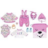 Doplnok pre bábiky BABY born Súprava pre novorodencov Deluxe, 43 cm
