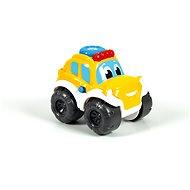 Clementoni Naťahovacie autíčko – Jeep Safari - Auto